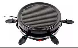 Raclette eléctrico Home Elements