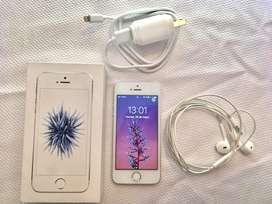 iPhone Se de 16Gb Silver