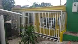 Venta de casa en Barrancabermeja barrio Tierradentro