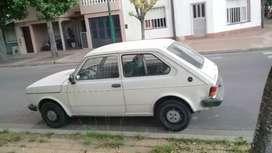 Fiat brio 88