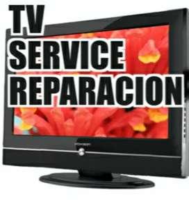 REPARACIÓN PARA TV A DOMICILIO