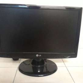 Monitor LG 19 . Impecable