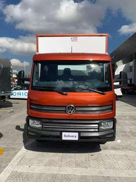 Adquiera camion Volkswagen