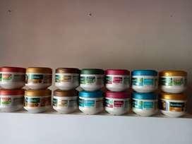 Shampoo y nutribellas garantizada