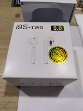 audífonos i9 Air Pods - TWS Bluetooth