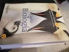 Vendo Libro de biología