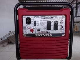 Planta electrica Honda