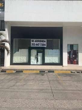Arriendo Local en sector mas comercial de Cartagena Bocagrande