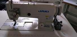 Maquina Sesgadora Jaki original