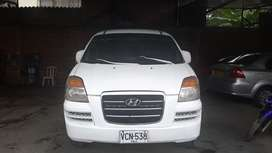 Se vende hyundai h1 modelo 2008