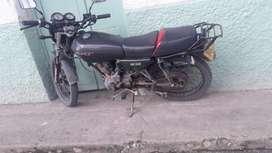 Se Vende Moto 2008
