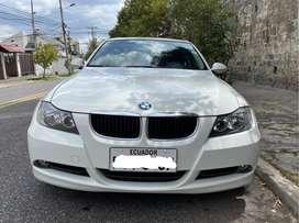Flamante BMW 320I Negociable