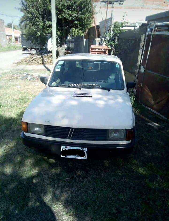 Fiat Vivace 1995
