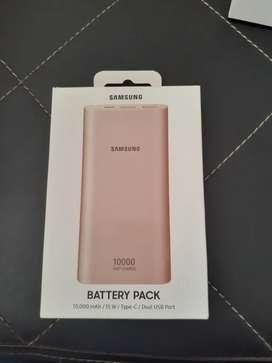 Bateria Samsung nueva