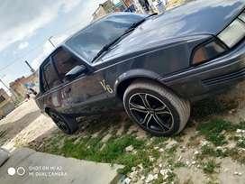Chevrolet Cavalier 1992 V6