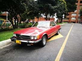 Mercedes Benz CLASICO, 100% Original. GANGA