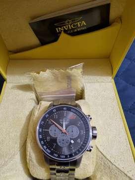 Reloj invicta S1 rally original