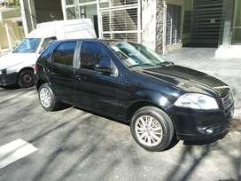 Fiat Palio 2009 en Excelente Estado