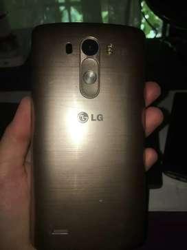 LG G3 para repuesto