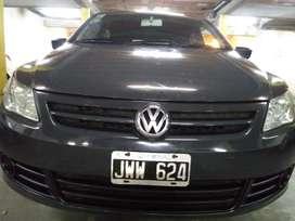 Volkswagen gol trend 1.6. Pack 3 full full 92mil km muy bueno unico dueño permuto financio calle 62 entre 3y4 la plata