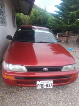 Toyota Corolla del 95