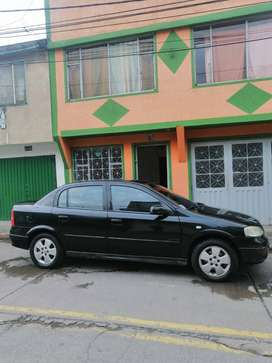 Chevrolet astra 2003 1.8