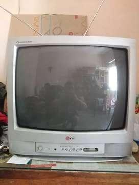 TV LG 22 pulgadas perfecto estado