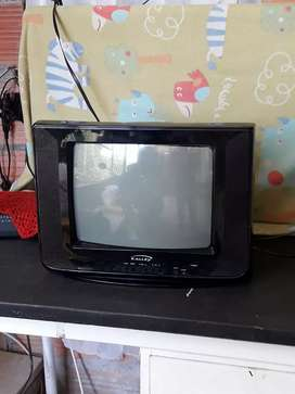Vendo televisor en exelente estado marca kaley