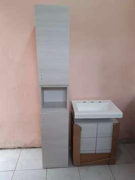 Muebles de baño LIQUIDO