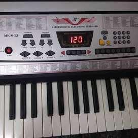 Organeta eléctrica MK-962