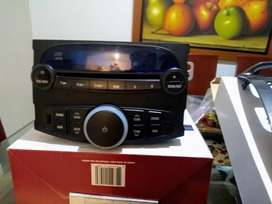 Vendo radio original de spark GTI 2012