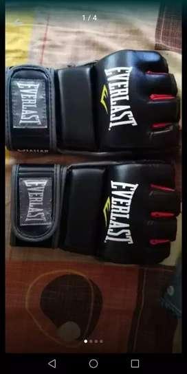 Guantes MMA no box EVERLAST