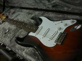 Fender American Special FAT 50s 2010