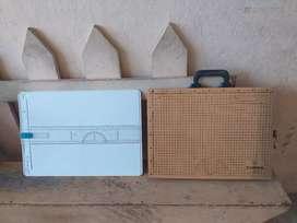Tablero de dibujo/madera o plástico