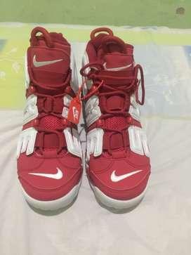 Nike uptempo