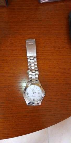 Reloj europeo