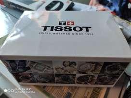 Reloj Tissot T Navigator Automático