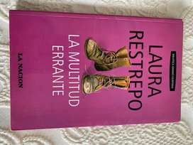 La multitud errante de Laura Restrepo