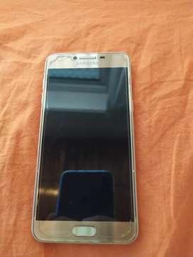 Vendo Celular Samsung C5.             (Exelente estado)
