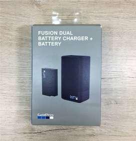Bateria + cargador doble para Gopro Fusion. Producto nuevo