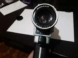 Filmadora super 8 nueva!!sin uso