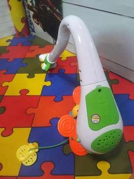 Juguete movil para bebe