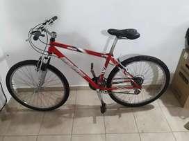 Bicicleta ZENITH rod 26