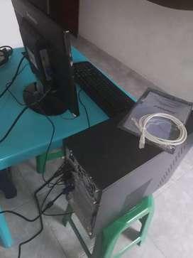 Vendo computador en  el rodeo Villavicencio meta