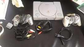Playstation precio negociable