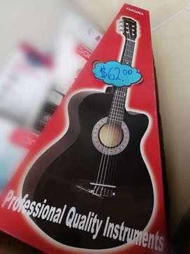 Guitarra SAKURA/ORICH Grande