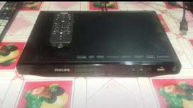DVD philips