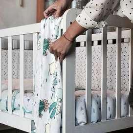 Mantas Polar Soft Para Bebe!
