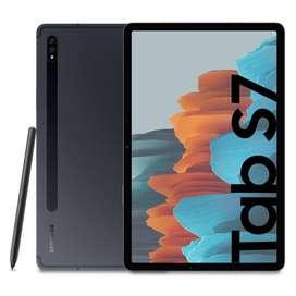 Samsung Galaxy Tab S7 256gb Nuevo OFERTA