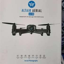 Altair #AA108 Cámara Drone Ideal para Niños y Principiantes